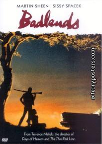 DVD: Badlands