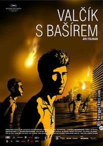 Film poster: Valčík s Bašírem