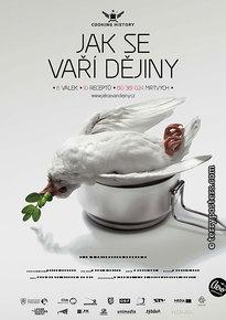 Film poster: Jak se vaří dějiny
