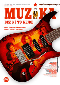 Film poster: Muzika