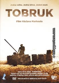 DVD: Tobruk