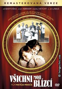 DVD: All My Loved Ones