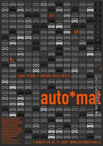 Plakát: Auto*Mat