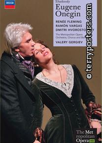 DVD: Eugene Onegin