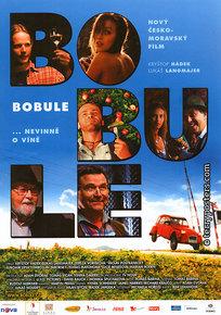 Film poster: Bobule