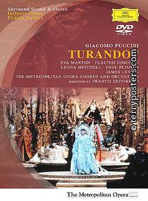 DVD: Turandot