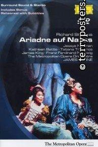 DVD: Ariadna na Naxu