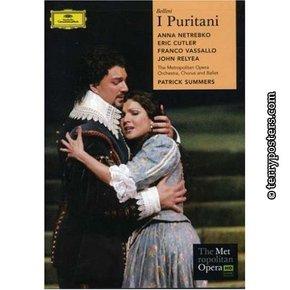 DVD: Puritáni
