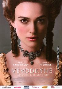 Film poster: Vévodkyně