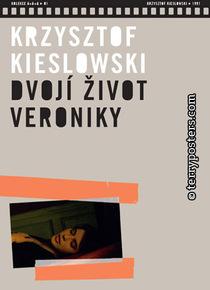 DVD: Dvojí život Veroniky