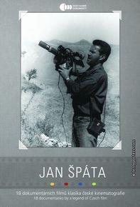 DVD: Jan Špáta - 18 dokumentárních filmů (Box)