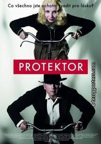 Film poster: Protektor