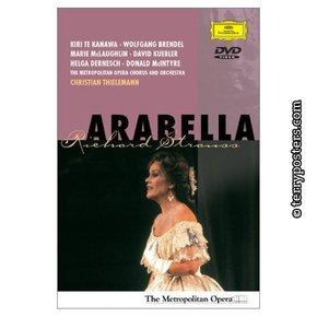 DVD: Arabella