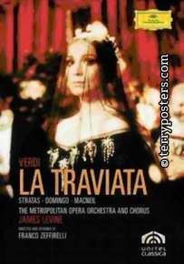DVD: La Traviata