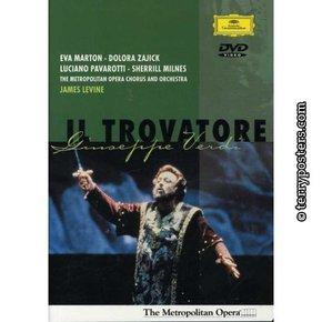 DVD: Il Trovatore