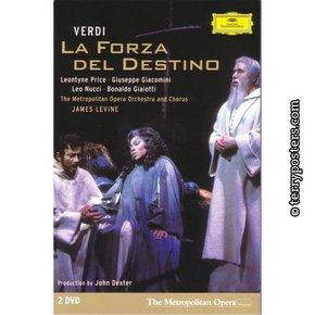 DVD: La Forza del Destino