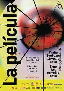 Film poster: La Película 5