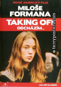 DVD: Taking off