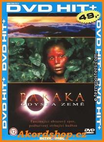 DVD: Baraka
