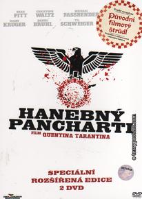 DVD: Hanebný pancharti