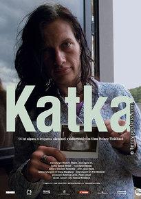 Film poster: Katka
