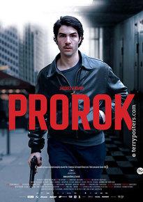 Plakát: Prorok