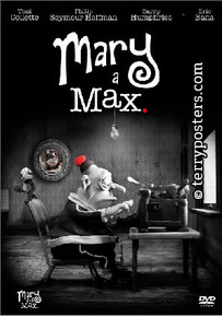 DVD: Mary a Max