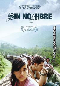 DVD: Sin Nombre