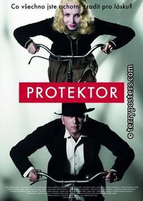 DVD: Protector