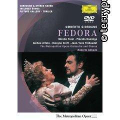 DVD: Fedora