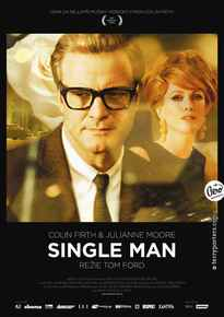 Plakát: Single Man
