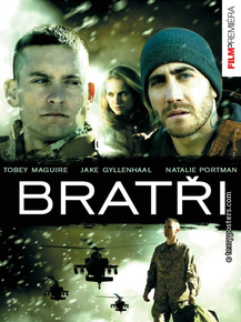 DVD: Bratři