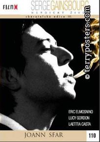 DVD: Serge Gainsbourg