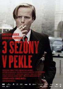DVD: 3 sezóny v pekle