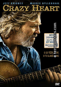 DVD: Crazy Heart