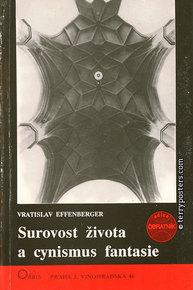 Book: Surovost života a cynismus fantazie