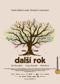 Film poster: Další rok
