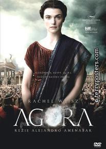 DVD: Agora