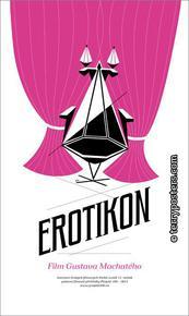 Film poster: Erotikon