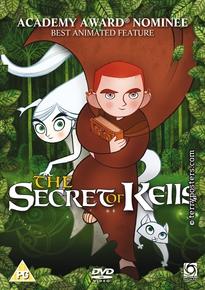 DVD: The Secret of Kells