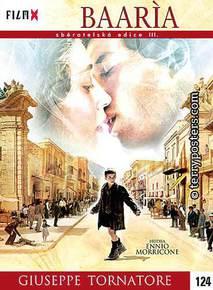 DVD: Baaria