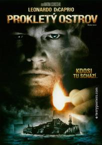 DVD: Prokletý ostrov