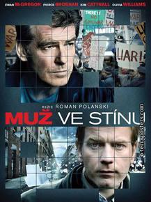 DVD: Muž ve stínu