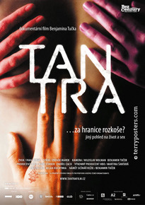 Film poster: Tantra