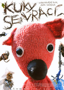 Film poster: Kuky se vrací