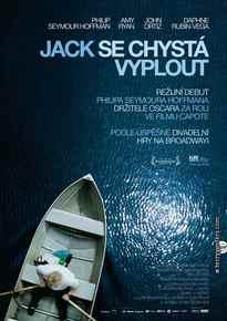 Film poster: Jack se chystá vyplout