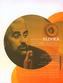 DVD: Martin Slivka: Výber z tvorby (1963-1973)