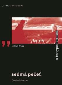 Book: Sedmá pečeť