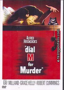 DVD: Vražda na objednávku