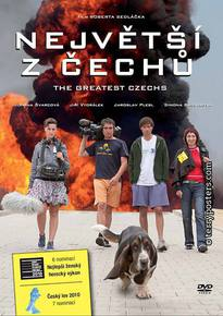 DVD: The Greatest Czechs